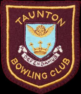 Taunton Bowling Club Logo