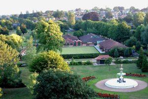 Taunton Bowling Club High View